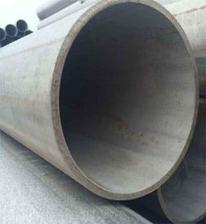 310S超大kou径厚壁管